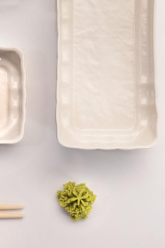 Sushi alused